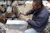 コヤスケの石割