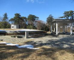八柱霊園-合葬墓